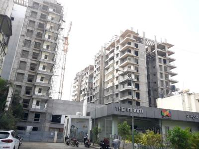 Gallery Cover Image of 1100 Sq.ft 2 BHK Apartment for buy in Ambiant The Infiniti, Uttarahalli Hobli for 7900000