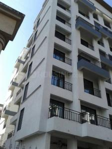 Gallery Cover Image of 720 Sq.ft 1 BHK Apartment for rent in Kamothe for 11500