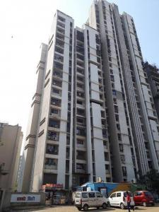 Gallery Cover Image of 384 Sq.ft 1 RK Apartment for rent in Kasarvadavali, Thane West for 8000