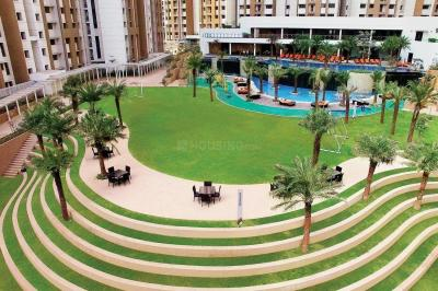 Gallery Cover Image of 1080 Sq.ft 2 BHK Apartment for rent in Thane West for 20000