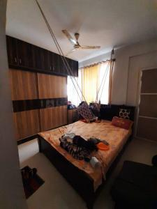 Gallery Cover Image of 1056 Sq.ft 2 BHK Apartment for rent in AHP Woods, Whitefield for 20000
