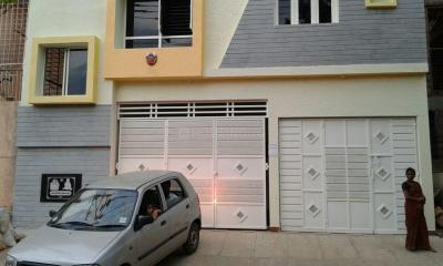 Gallery Cover Image of 650 Sq.ft 1 BHK Villa for rent in Chikkalasandra for 9000