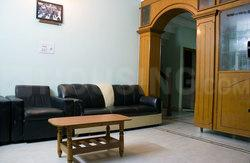 Kitchen Image of PG 4643560 J. P. Nagar in JP Nagar