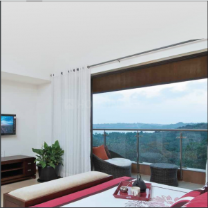 Gallery Cover Image of 1815 Sq.ft 3 BHK Apartment for buy in Alto- Betim Porvorim for 9700000