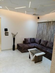 Gallery Cover Image of 1056 Sq.ft 2 BHK Apartment for buy in Thane West for 11000000