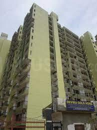Gallery Cover Image of 1309 Sq.ft 3 BHK Apartment for buy in Devika Gold Homz, Noida Extension for 4489000