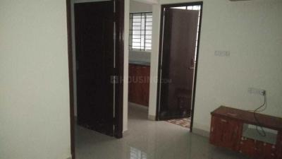 Gallery Cover Image of 450 Sq.ft 1 BHK Independent Floor for rent in Whitefield for 15000