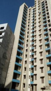 Gallery Cover Image of 600 Sq.ft 1 BHK Apartment for buy in Kasarvadavali, Thane West for 5200000