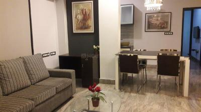 Gallery Cover Image of 1100 Sq.ft 2 BHK Apartment for rent in Ambattur Industrial Estate for 40000