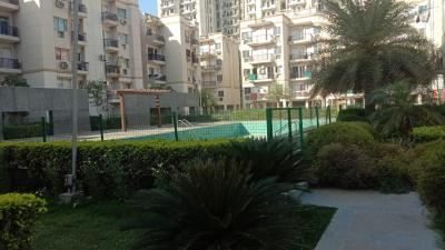 Gallery Cover Image of 1183 Sq.ft 3 BHK Apartment for rent in Sare Crescent Green Park, Sector 92 for 12500