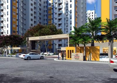 Gallery Cover Image of 850 Sq.ft 3 BHK Apartment for buy in Shriram Saat Rang Ke Sapne, Uttarpara for 2800000