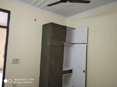 Gallery Cover Image of 750 Sq.ft 2 BHK Independent Floor for rent in Jhilmil Colony for 10500