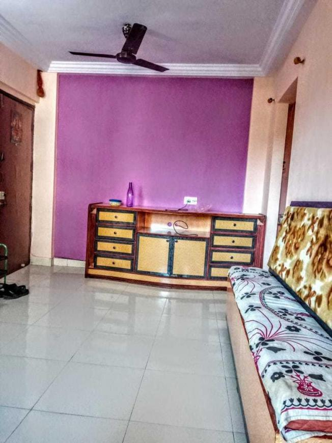 Living Room Image of 815 Sq.ft 2 BHK Apartment for rent in Dombivli East for 13000