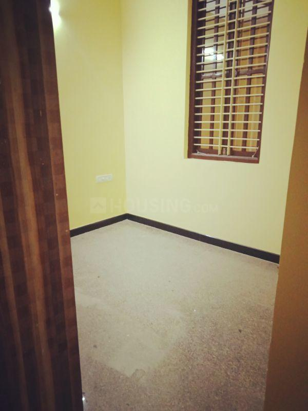 Bedroom Image of 1200 Sq.ft 2 BHK Apartment for rent in Hosur for 32000