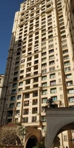Gallery Cover Image of 1670 Sq.ft 3 BHK Apartment for rent in Thane West for 50000