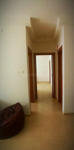Gallery Cover Image of 1265 Sq.ft 3 BHK Apartment for rent in Bhartiya City Nikoo Homes, Kannuru for 22000