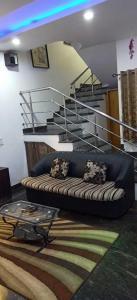 Living Room Image of Krishna PG in Rayasandra
