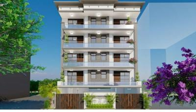 Gallery Cover Image of 4050 Sq.ft 4 BHK Independent Floor for buy in Sector 41 for 12400000