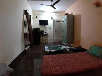Bedroom Image of PG 4314016 Andheri West in Andheri West