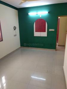 Gallery Cover Image of 600 Sq.ft 1 BHK Independent Floor for rent in Hebbal for 9500
