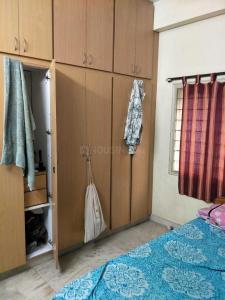 Gallery Cover Image of 1100 Sq.ft 2 BHK Apartment for rent in Madhapur for 25000