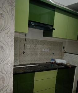 Gallery Cover Image of 800 Sq.ft 2 BHK Apartment for buy in Provident Kenworth, Premavathi Pet for 7800000