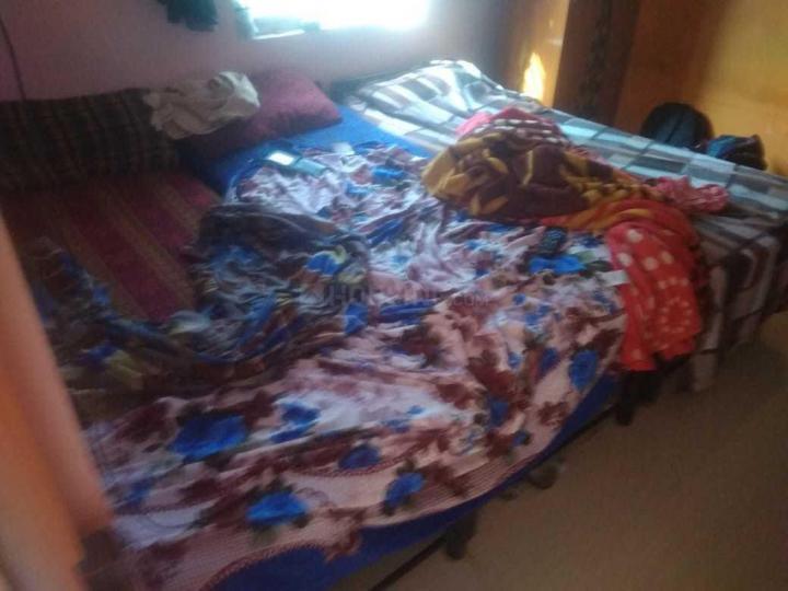 मराठाहल्लि में साई हनुमान पीजी में बेडरूम की तस्वीर