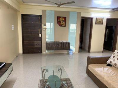 Gallery Cover Image of 1850 Sq.ft 3 BHK Apartment for buy in Nerul for 32000000
