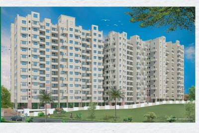 Gallery Cover Image of 949 Sq.ft 2 BHK Apartment for buy in Warje for 8083000
