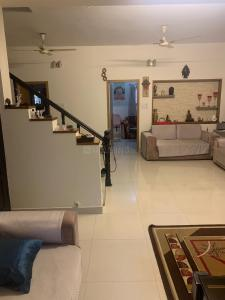 Gallery Cover Image of 2400 Sq.ft 4 BHK Villa for buy in Jeevanbheemanagar for 28000000
