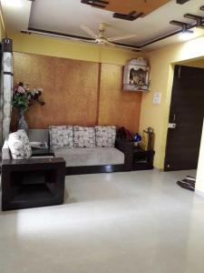 Gallery Cover Image of 1060 Sq.ft 2 BHK Apartment for buy in Vashi for 14500000