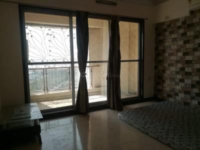 Gallery Cover Image of 2700 Sq.ft 4 BHK Apartment for rent in Akshar Sai Radiance, Belapur CBD for 132000