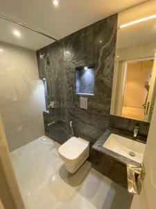 Bathroom Image of Jainam Elysium in Bhandup West
