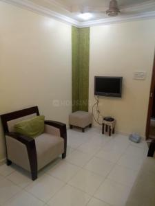 Gallery Cover Image of 1000 Sq.ft 2 BHK Apartment for rent in NG Complex, Andheri East for 45000