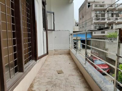 Gallery Cover Image of 900 Sq.ft 2 BHK Independent Floor for buy in Ashok Vihar Phase III Extension for 4000000