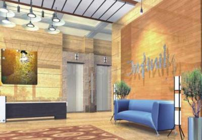 Gallery Cover Image of 1056 Sq.ft 2 BHK Apartment for buy in infinity, Mazgaon for 40000000