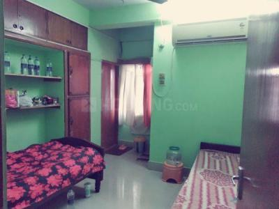 Bedroom Image of PG 5516250 Nungambakkam in Nungambakkam