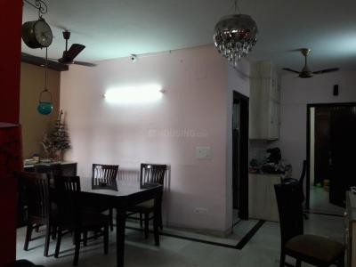 Gallery Cover Image of 1330 Sq.ft 2 BHK Independent Floor for buy in Sector 57 for 6400000