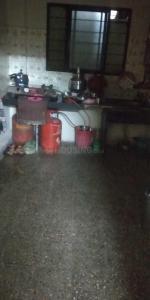 Kitchen Image of PG 4195529 Karve Nagar in Karve Nagar