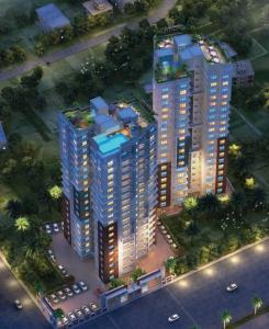 Gallery Cover Image of 1596 Sq.ft 3 BHK Apartment for buy in Saha Para for 8140000
