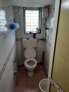 Common Bathroom Image of Malhotra PG in Andheri East