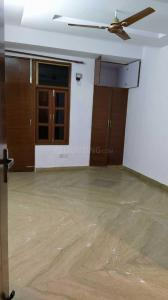 Gallery Cover Image of 900 Sq.ft 3 BHK Independent Floor for rent in RWA Malviya Block B1, Malviya Nagar for 30000