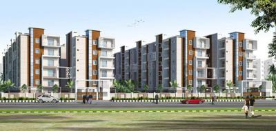 Gallery Cover Image of 1000 Sq.ft 2 BHK Apartment for buy in Adibhatla for 2000000