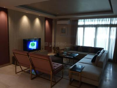 Gallery Cover Image of 3165 Sq.ft 4 BHK Apartment for buy in Pearls Gateway Towers, Sector 44 for 33000000