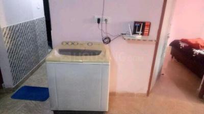 Bathroom Image of PG For Boys in Dwarka Mor