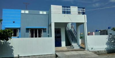 Gallery Cover Image of 1200 Sq.ft 2 BHK Independent House for buy in Bagalur for 3160000