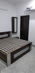 Gallery Cover Image of 300 Sq.ft 1 RK Independent Floor for rent in Sector 49 for 13500