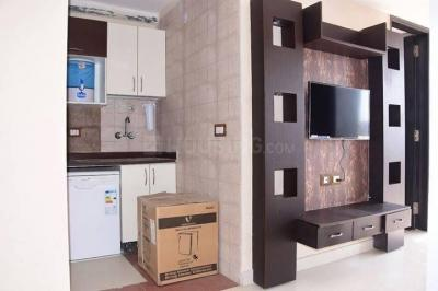 Gallery Cover Image of 1000 Sq.ft 1 RK Apartment for rent in Sector 67 for 20000
