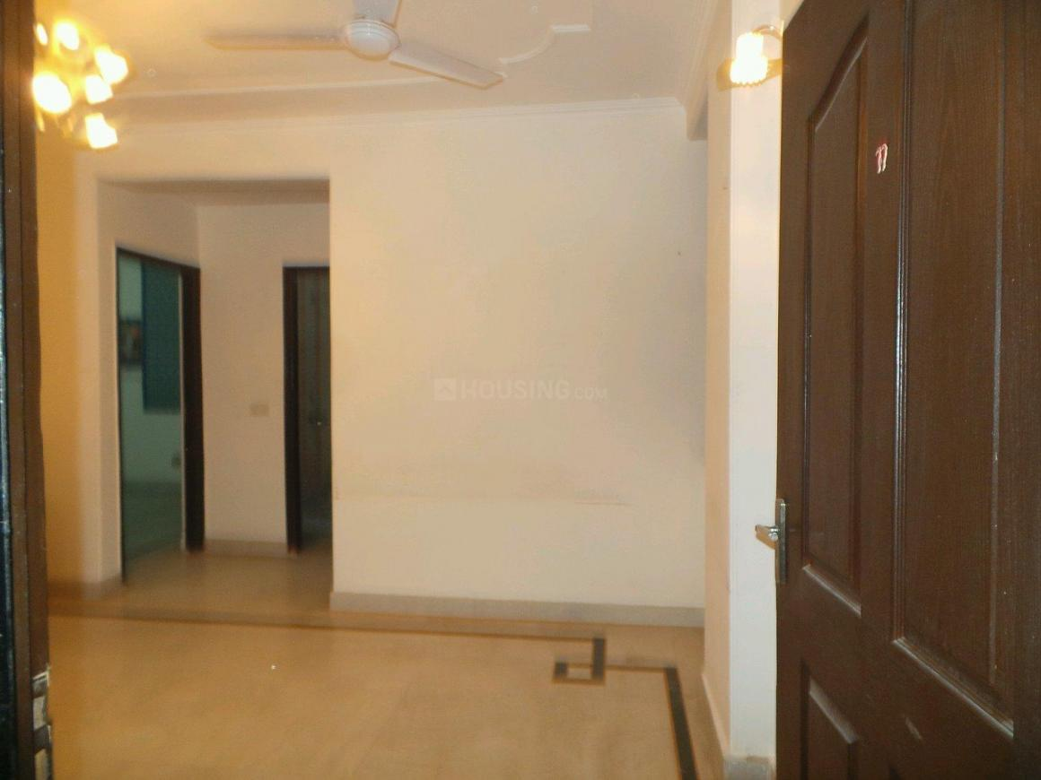 Main Entrance Image of 810 Sq.ft 2 BHK Apartment for buy in Aya Nagar for 3500000