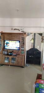 Gallery Cover Image of 646 Sq.ft 1 RK Apartment for buy in Satyesh Residency, Shantipura for 2250000